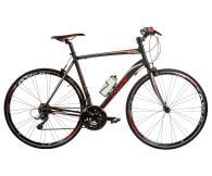 "Bici Ibrida Cicli Casadei Corsa 28"" Uomo Claris 24V"