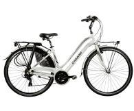 """City Bike Cicli Casadei Aura 28"""" Donna Altus 21V"""