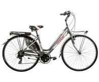 "City Bike Cicli Casadei Dea 28"" Donna 21V"