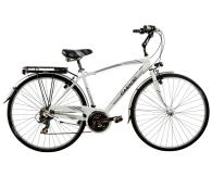"City Bike Cicli Casadei Ego 28"" Uomo 21V"