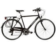 "City Bike Cicli Casadei Granturismo ""Peugeot"" 28"" Uomo 21V"
