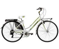 City Bike Cicli Casadei Moving 28 Donna 6V Lusso