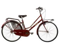"""City Bike Cicli Casadei Olanda 24"""" S-Filetti"""