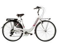 """City Bike Cicli Casadei Venere 28"""" 7V Lusso"""