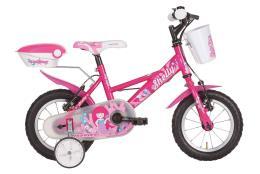 Bici Bambina Montana Shelly 12 HiTen
