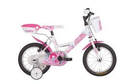 Bici Bambina Montana Shelly 14 HiTen