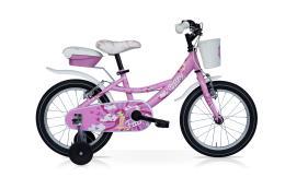 Bici Bambina SpeedCross Fairy 16 Rosa