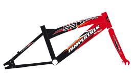 Bici Bambino Cinzia Flipper 16 1V Nero Rosso