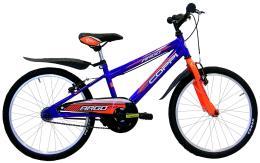 Bici Bambino Coppi Argo 20 1V Blu Arancio
