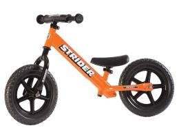 Bici Bambino Strider Bike 12 Sport Arancio
