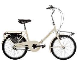 """Bici Pieghevole Cicli Casadei 20"""""""