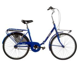 """Bici Pieghevole Cicli Casadei 24"""""""