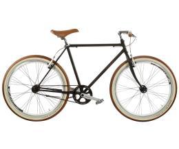 Bici Scatto Fisso Cicli Casadei Pista 26