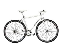 Bici Scatto Fisso Cicli Casadei Pista 28 Congiunzioni