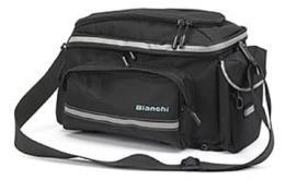 Borsa Bianchi per portapacchi Deluxe