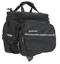 Borsa Bianchi per portapacchi Sport