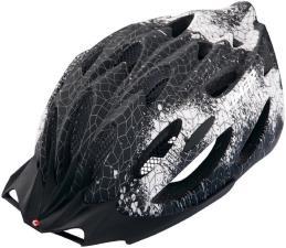 Casco Bici Limar Matt Whithe Black Tg L 57-61