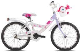 City Bike Bambina Torpado Simba 20 1V Lilla