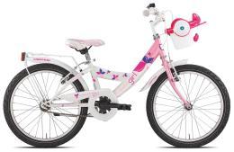 City Bike Bambina Torpado Simba 20 1V Rosa