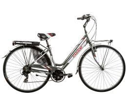 City Bike Cicli Casadei Dea 28 Donna 21V