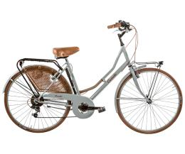 City Bike Cicli Casadei Olanda 26 6V