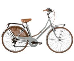 "City Bike Cicli Casadei Olanda 26"" 6V"