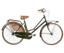 "City Bike Cicli Casadei Olanda 26"" Lusso"