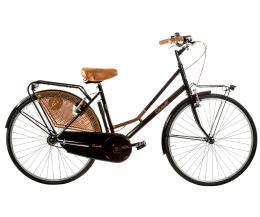 """City Bike Cicli Casadei Olanda 26"""" S-Filetti"""