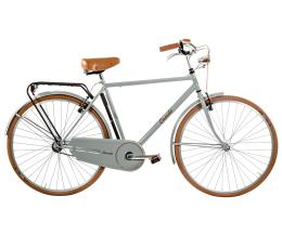 City Bike Cicli Casadei Olanda 28 Uomo Lusso
