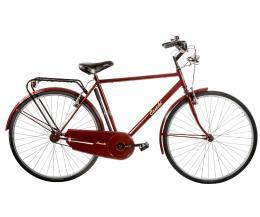 """City Bike Cicli Casadei Olanda 28"""" Uomo S-Filetti"""
