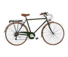 City Bike Cicli Casadei Sport Peugeot 28 Uomo 6V