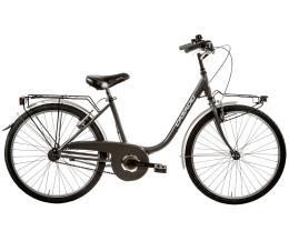 "City Bike Cicli Casadei Venere 24"" 1V Frasca Bassa"