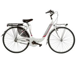 City Bike Cicli Casadei Venere 26X1 3-8 1V
