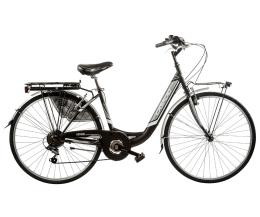 City Bike Cicli Casadei Venere 26X1 3-8 6V