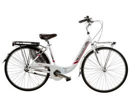City Bike Cicli Casadei Venere 26X1 3-8 lusso 1V