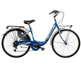 City Bike Cicli Casadei Venere 26X1,75 6V