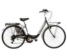 City Bike Cicli Casadei Venere 26X1.75 Lusso 6V