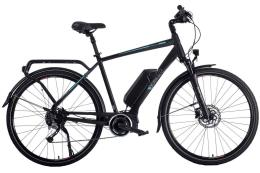 City Bike Elettrica Brinke Rushmore 2 Uomo Deore Sport