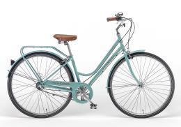 City Bike Vintage Bianchi Venezia Lady Nexus 3V Celeste