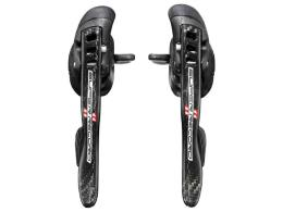 Comandi Cambio Campagnolo Ergopower Super Record Ultra Shift 11V