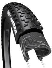 Copertone Mountain Bike CST Camber C1671 29X2.25 Nero piu Lattice omaggio