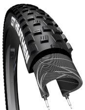 Copertone Mountain Bike CST Heathen C1768 27.5X2.10 - Nero