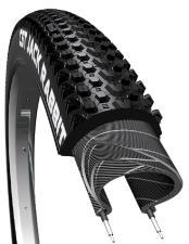 Copertone Mountain Bike CST Jack Rabbit C-1747 27.5X2.10 - Nero