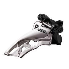 Deragliatore Anteriore Shimano XTR FD-M9000 Low Clamp SS FP