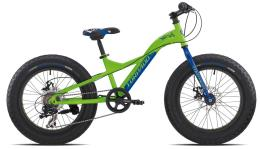 Fat Bike Torpado Big Boy 20 TX35 6V Revo
