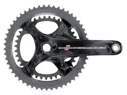 Guarnitura Bici Corsa Campagnolo Record 11V 170 mm