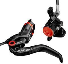 Impianto Frenante Bici Magura MT8 Carbon - conf. 1 pz
