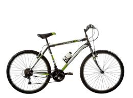 "Mountain Bike Cicli Casadei 26"" Strike 18V"