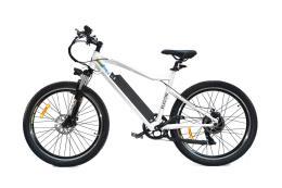 Mountain Bike Elettrica Electri BaldaAttack 26 7V 8Fun