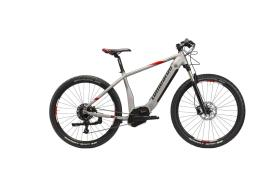 Mountain Bike Elettrica Lombardo Chamonix 27.5 8.0 11V